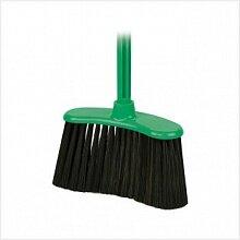 Веник мягкий для уборки пластиковый 85 см М1268 Комфорт-люкс