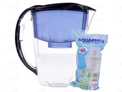 Кувшин фильтр 2.8 л Аквафор Гратис для очистки воды