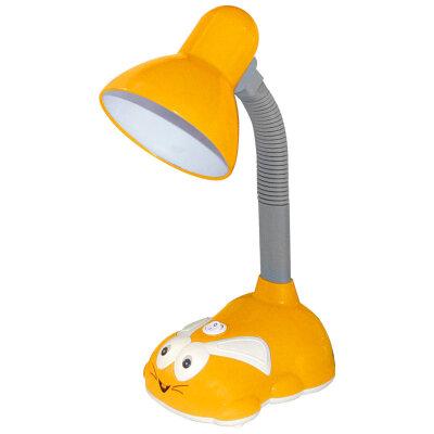 Светильник детский настольный Energy EN-DL09-1 Желтый Заяц