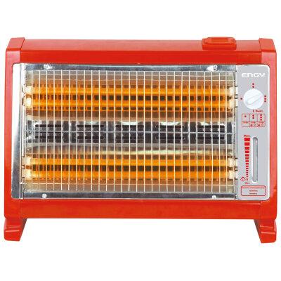 Обогреватель инфракрасный (ИК нагреватель) напольный 2 кВт QH-2000BR Engy без ручки
