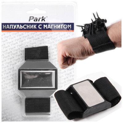 Магнитный напульсник для строительства PARK MAG7