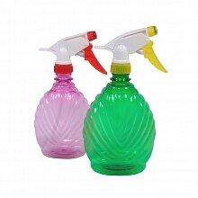 Флакон распылитель жидкости 1л Лотос М291 ПЭТ бутылка