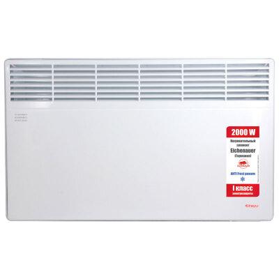 Конвектор настенный электрический 2 кВт ENGY Primero-2000MI ЭВНА-2,0/230