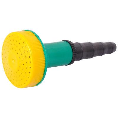 Распылитель для шланга полива арт. Р1 диаметр 50 мм пластиковый