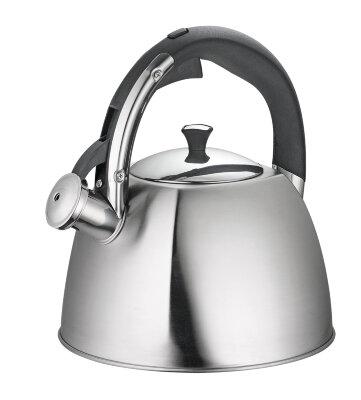 Regent 93-TEA-30 Чайник со свистком для газовой плиты 3 л