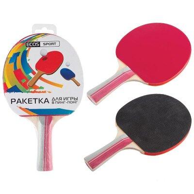 Ракетка для игры в настольный теннис PPR-03