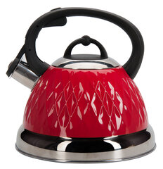 Regent 94-1503 Чайник из нержавеющей стали для плиты 2.3 л