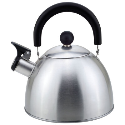 Чайник из нержавеющей стали Mallony MAL-039-MP 2.3 литра