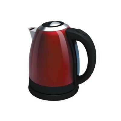 Чайник электрический из нержавеющей стали 1.7 л MAXTRONIC MAX-552 2000 Вт