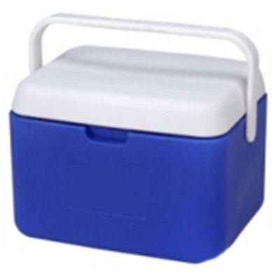 Термобокс KY106 ECOS 5 литров для продуктов пластиковый
