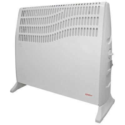 Конвектор напольный электрический 2 кВт ENGY Universal -2000P ЭВУА - 2,0/230-1 (сп) на ножках