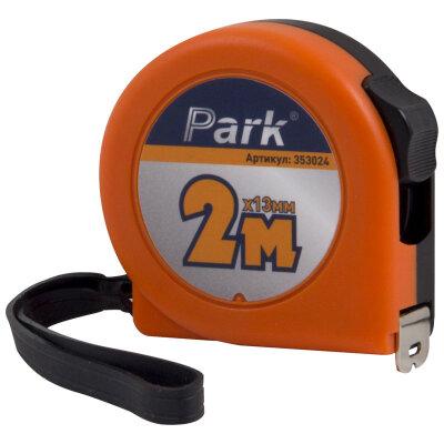Рулетка Park  2мx13мм TM24-2013