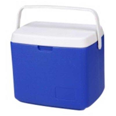 Термобокс KY105 ECOS для продуктов пластиковый на 10 литров