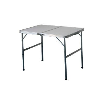 Стол походный складной алюминиевый ECOS TD-02 90х60х70 см