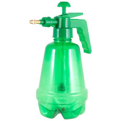 Опрыскиватель PARK 1.5 литра с помпой прозрачный