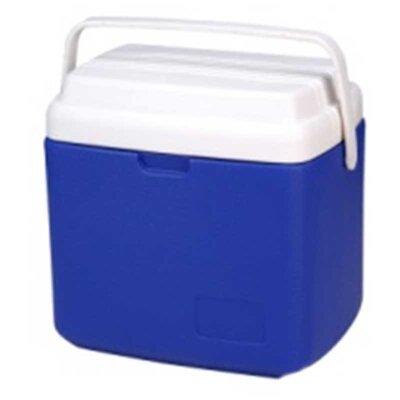 Термобокс для продуктов на 12 литров KY605 ECOS