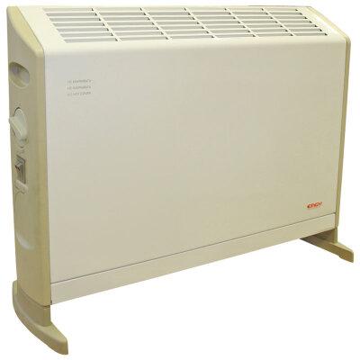 Конвектор напольный электрический 2 кВт ENGY Universal-2000 ЭВУА-2,0/230-1 (с) на множках