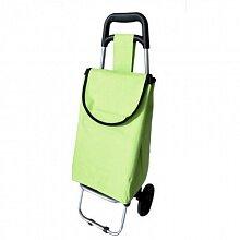 Хозяйственная сумка на колесиках IRIT IRS-06 до 25 кг