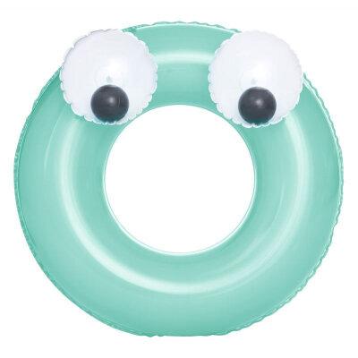 Bestway 36114 Круг надувной для плавания 61 см для детей от 3 до 6 лет