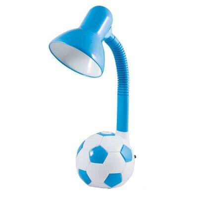 Светильник детский настольный ENERGY EN-DL14-1 Голубой Футбольный Мяч