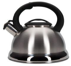 Regent 93-TEA-27 Чайник для газовой плиты со свистком 2.5 л
