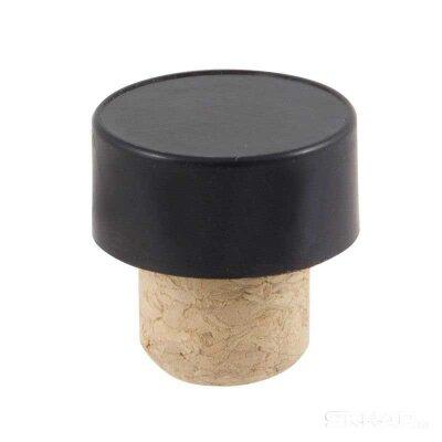 Пробки для бутылки пробковая 2.7х3 см 6 шт Sughero-6 Mallony