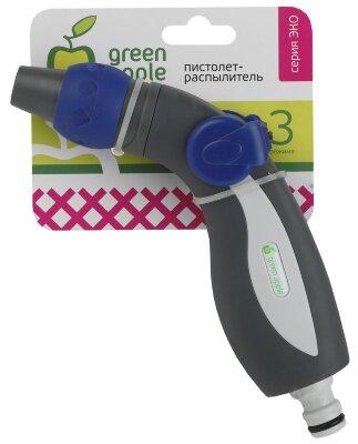 Пистолет для полива green apple gaep12-01