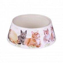 Миска для кошек 0.3 л Cats М4369 Альтернатива