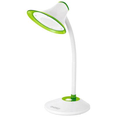 Светильник настольный светодиодный 5 Вт ENERGY EN-LED20-1 Белый с зеленым