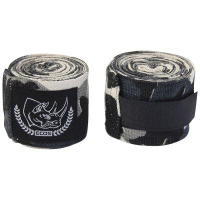 Бинт боксерский N1461-WC3C камуфляжный