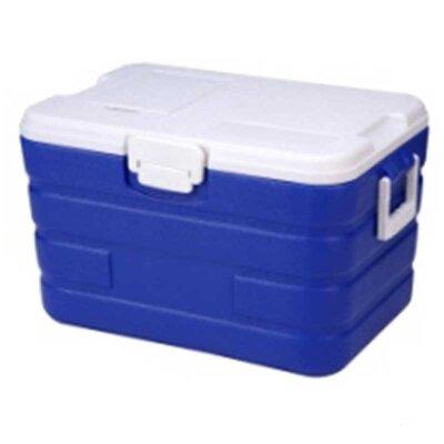 Термобокс для продуктов на 40 литров KY102 ECOS 58x38x34 cм