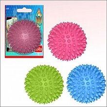 Мяч для стирки белья Эффект 6.5 см J87-105 3 цвета