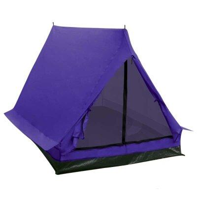 Палатка однослойная двухместная Pathfinder 210х120х120см