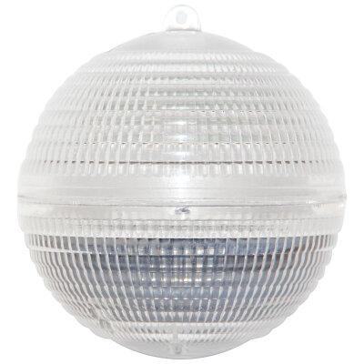 Плавающий фонарь ШАР 8 см EN-3107 для бассейна
