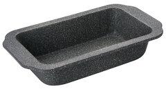 Форма для выпечки пирога прямоугольная Regent 93-CS-EA-22-02 31х17х6 см стальная
