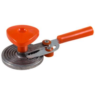 Машинка закаточная для банок МЗПА-РР-01 МЕЩЕРА-1 типа улитка, полуавтоматическая