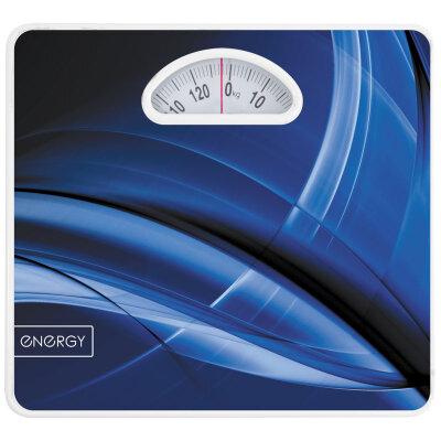 Energy ENМ-408B Весы напольные механические до 120 кг для бытовых нужд