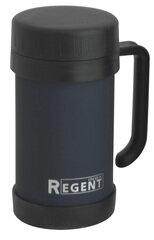 Кружка термос 0.5 л Regent 93-TE-GO-2-500 нержавеющая сталь