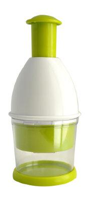 Измельчитель ручной для овощей Regent 93-AC-CH-02 9.5х23 см