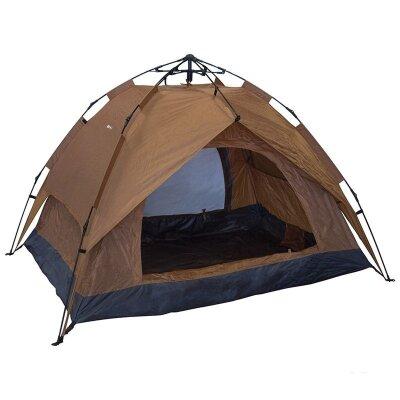 Палатка 2 местная автоматическая Keeper ECOS 210х150х130 см