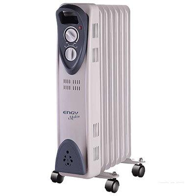 Радиатор масляный 7 секций 1.5 кВт ENGY EN-2207 Modern электрический