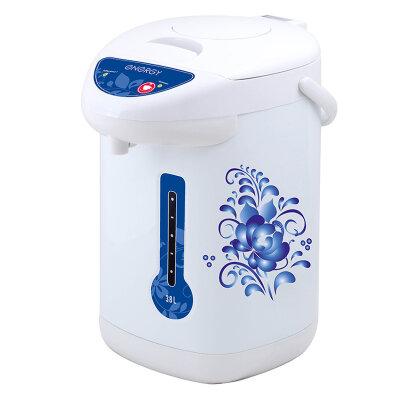 Energy TP-602 Чайник термос электрический 3.8 л 750 Вт для дома