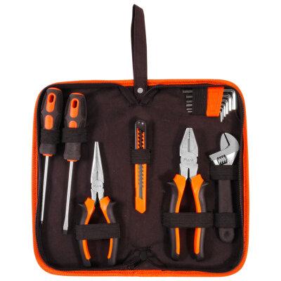 Домашний набор инструментов малый 12 предметов NABIN4 Park
