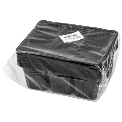 Кассета рассадная 6 ячеек (размер ячейки 6х5,5х6см, 155мл), (упаковка 10шт.)