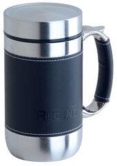 Кружка термос с ручкой 0.5 л Regent 93-TE-GO-1-520 из нержавеющей стали