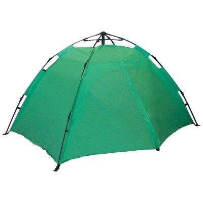 Палатка автоматическая 3 местная Saimaa 190х210х120 см