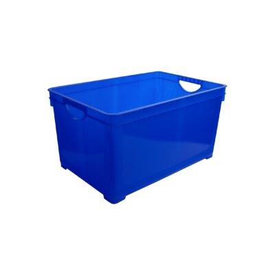 Ящик для хранения 48л 1004