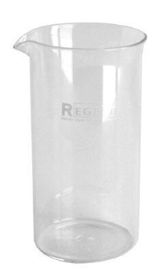 Колба для френч пресса 350 мл Regent 93-FR-GL-350, жаропрочное стекло
