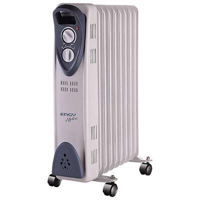Радиатор масляный 11 секций 2.5 кВт ENGY EN-2211 Modern