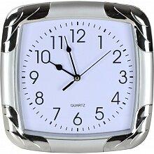 """Часы настенные MAX-8343 """"Отражение"""" 23 см квадрат"""